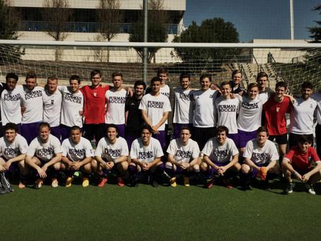 Day 5- Madrid