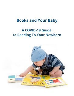 Read To Me's COVID-19 Guide to Reading w