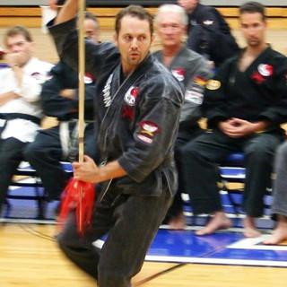 Pa Kua Spear 2014_._._._._._#kungfu #kun