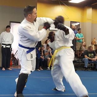 Jeff fought like a beast!_#tournament #c