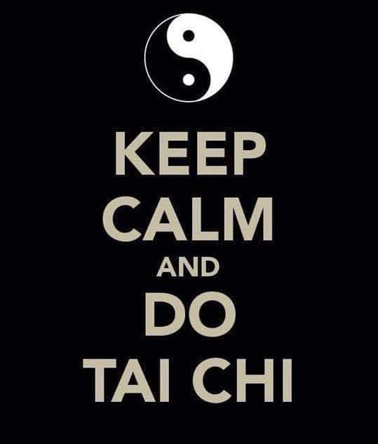 Every day._._._._._._#taichi #martialart