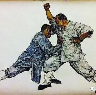 #kungfu #taichi #martialarts #internalma