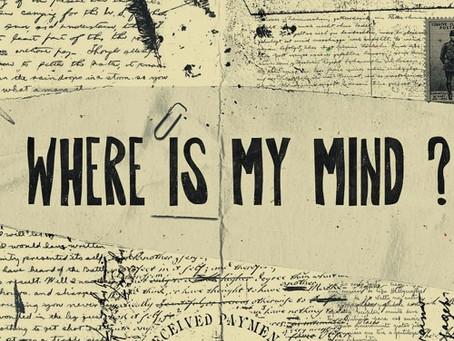 #10 Unlockdown Your Mind