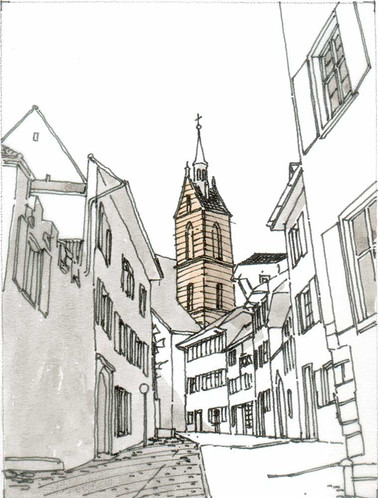oltre la piazza, saint martin kirke.jpg