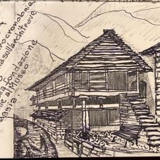 Sonlerto in val Bavona