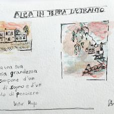 Alba in Terra d'Otranto