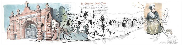 Le_quartier_Saint_Jean_vue_sur_la_porte_