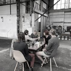 Rozhovor Art Café – Český rozhlas – Vltava