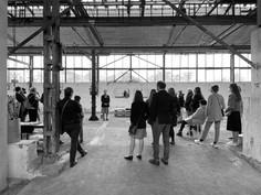3 DNY V GUMÁRNĚ  – komentované prohlídky výstavy NOVA FORMA 1