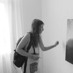SNY/obrazy – Natálie Hošková