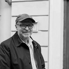 MUDr. Peter Pöthe – přednáška a beseda