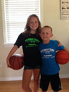 Primetime Players Basketball Camps