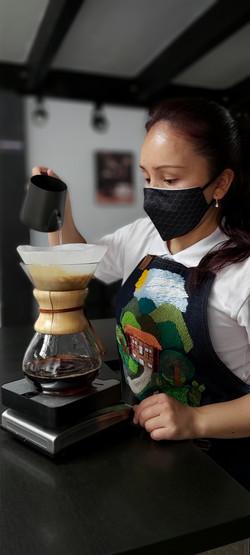 Tesña Café B4