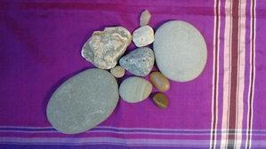 A stone story
