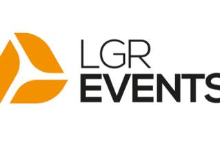 LGR Events fait sa rentrée (et peau neuve !)