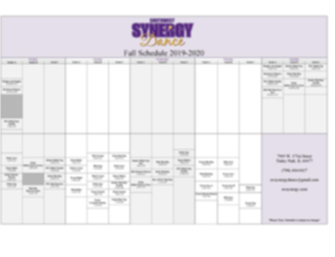Fall Schedule 19-20.xlsx - Table 1-page-