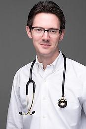 Bellevue Chiropractor - Dr. Dunn