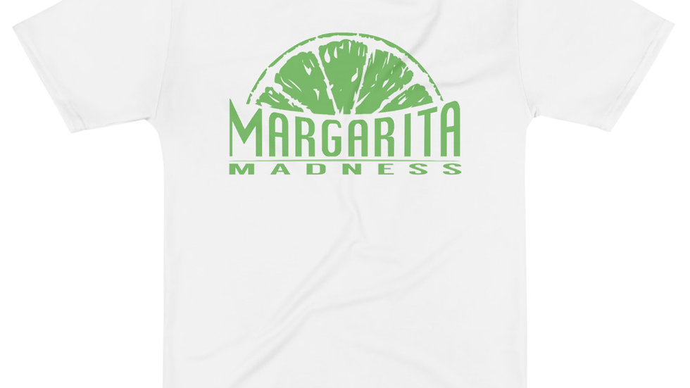 Green Logo Margarita Madness