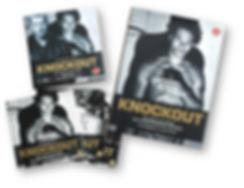 Buchlayout, Ankerherz, Knockout
