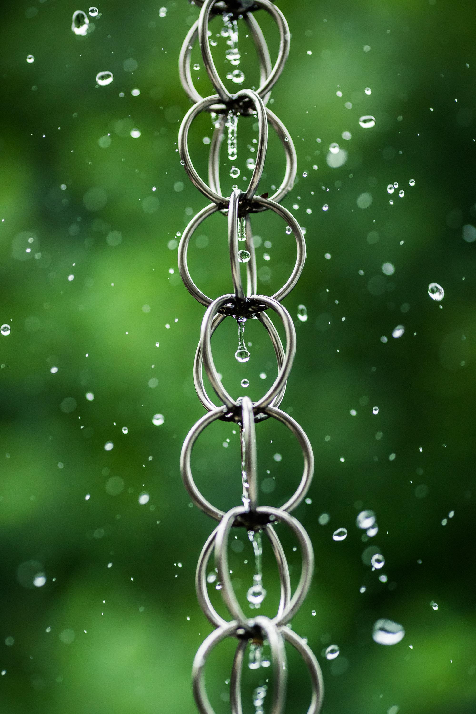 rain chain 28