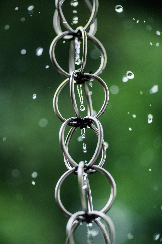 rain chain 11