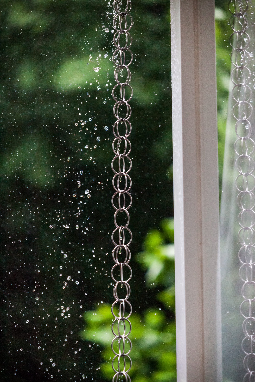 rain chain 17