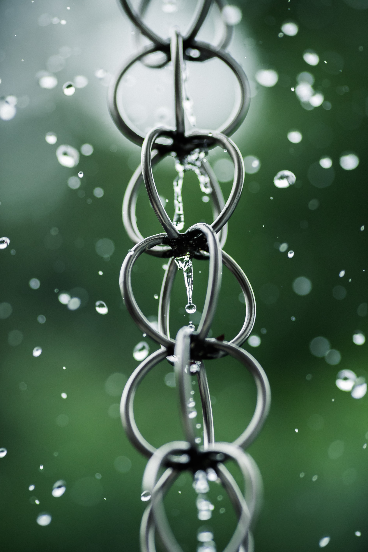 rain chain 26