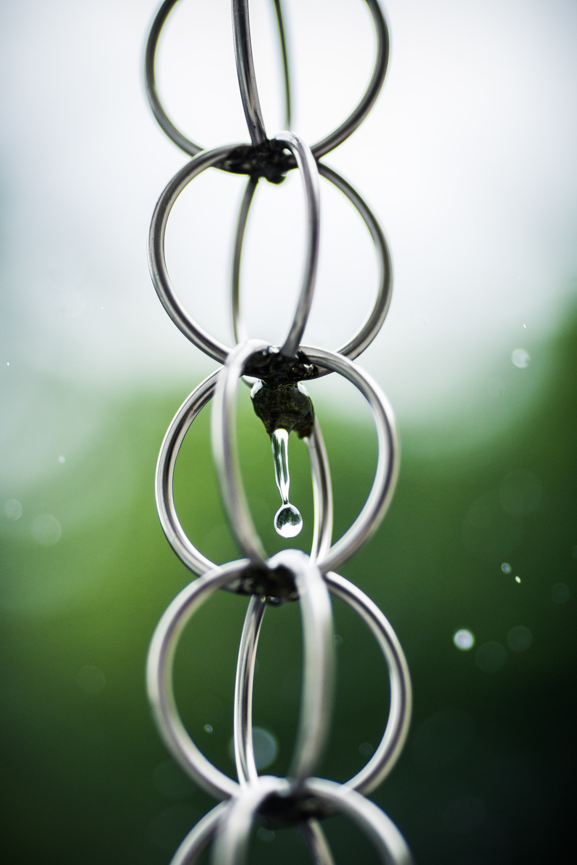 rain chain 13