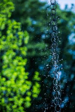 rain chain 22