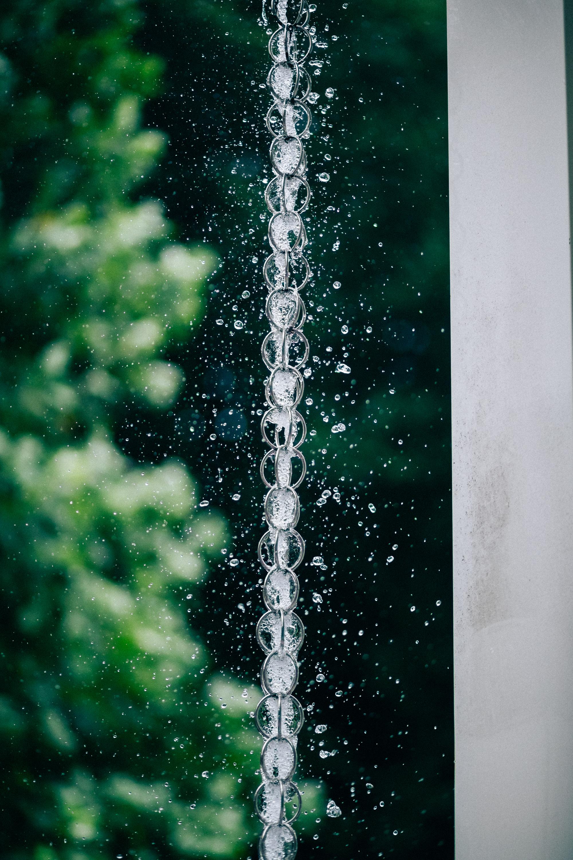 rain chain 30