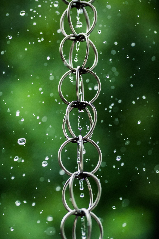 rain chain 27