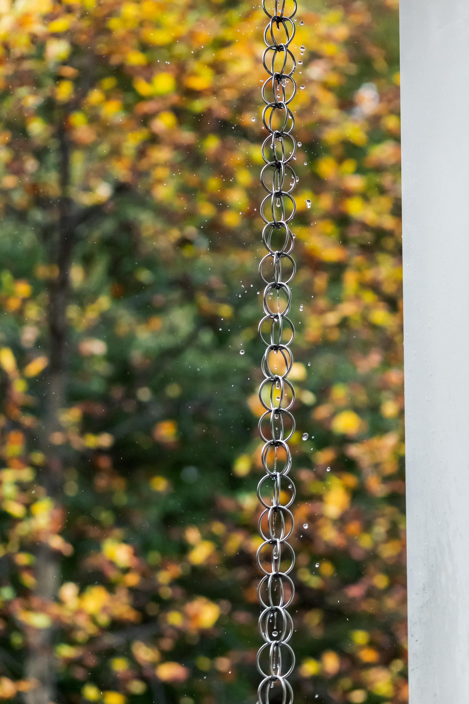 rain chain 34