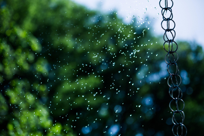 rain chain 21