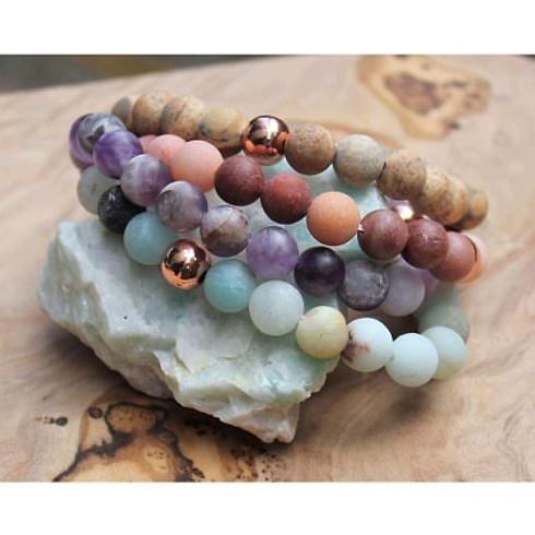 Healing Bracelet Workshop