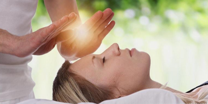 Reiki 2 Healing Share By Siuking