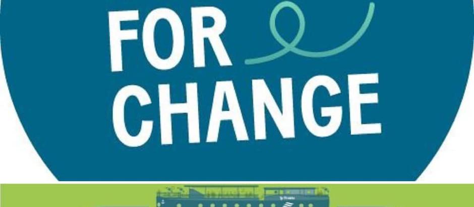 Ticket chic et ticket choc avec TICKET FOR CHANGE