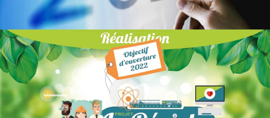 OBJECTIF 2022 !!!