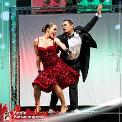 Magda Prichodko & Alexis Ruiz
