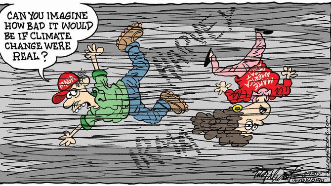 Hurricanes Blow