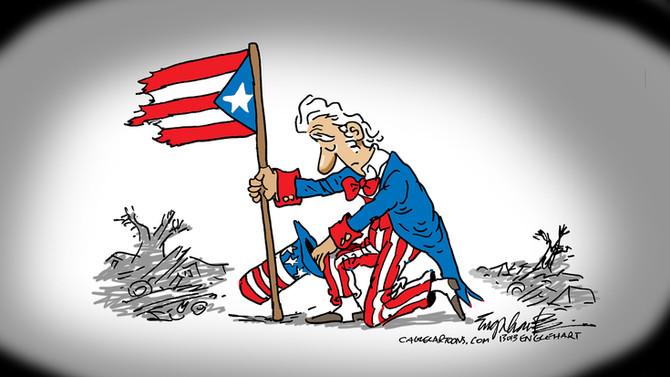 Puerto Rico Help