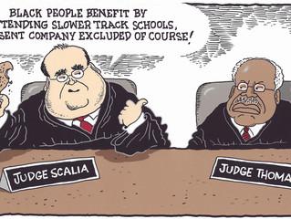 Should we just let Scalia cast Clarence Thomas' votes?