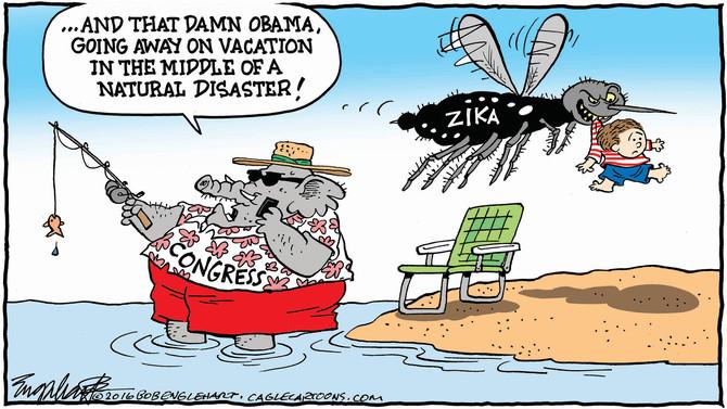 Tan! Rested! Republican!