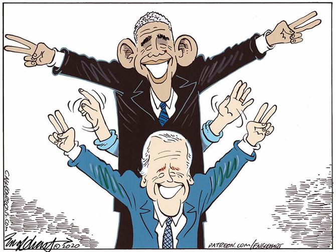 Biden The Candidate