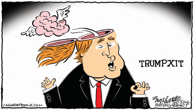 Trumpxit
