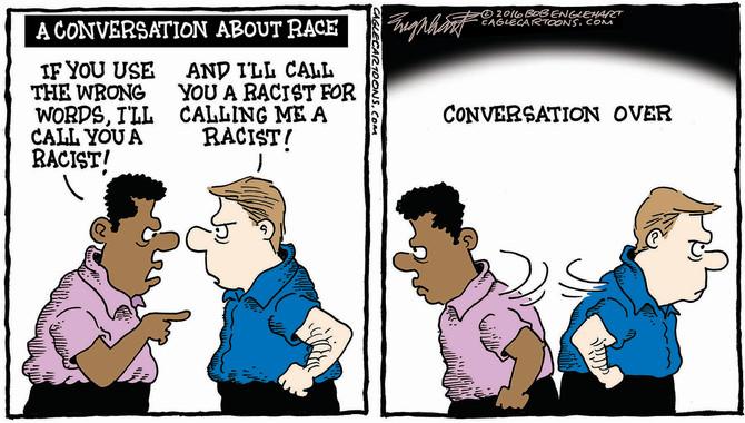 A Conversation About Conversations