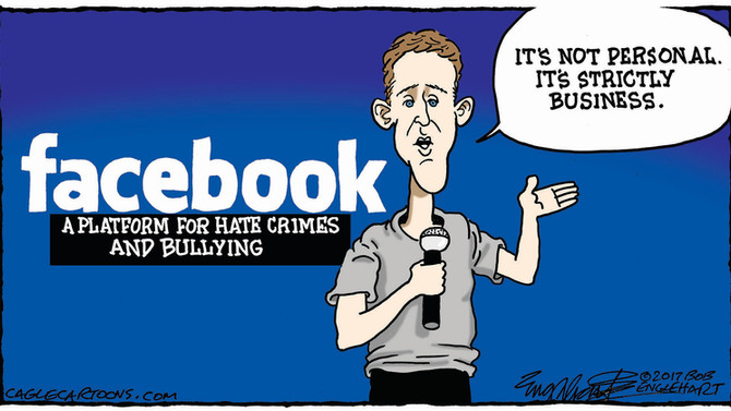 Facebook Foe