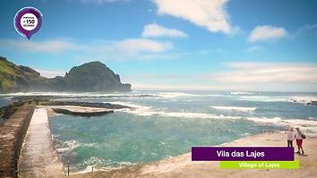 Os locais mais bonitos de Portugal. Turismo de Portugal.