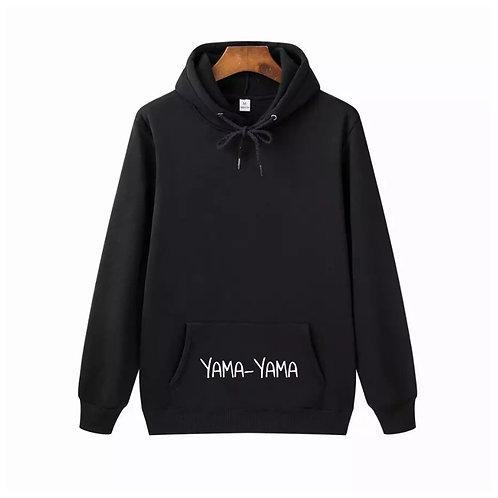 Black Yama-Yama