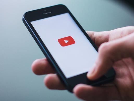 De EU rechter mag uitleg geven: over YouTube en aansprakelijkheid voor inbreuken door gebruikers