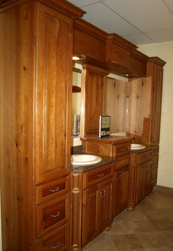 Bathroom 2 S AND J CABINETS